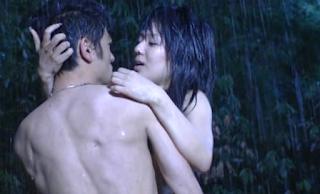 Screenshot Free Download Movie - Legend Of Siren: Erotic Ghost (2004) Subtitle Indonesia Mp4 Film Online