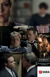 Overspel (Adulterio/Traicion) Temporada 3