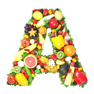 Manfaat dan Fungsi Vitamin A Untuk Tubuh Manusia