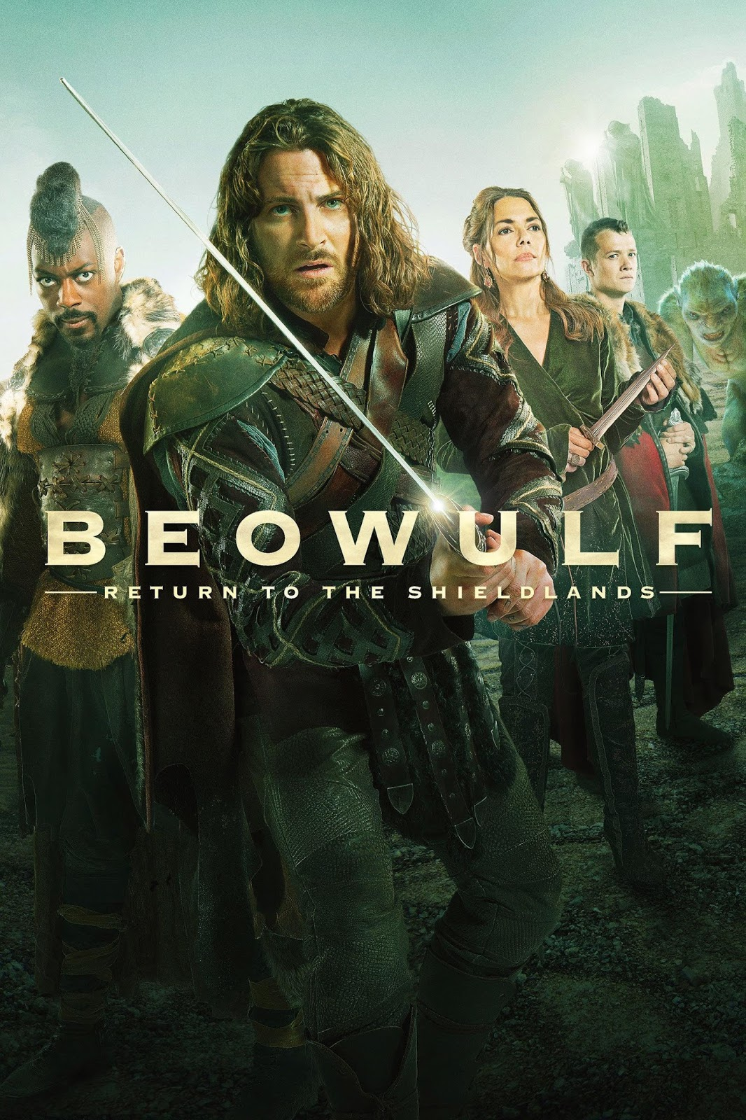 download series Beowulf: Return to the Shieldlands S01E10 Episode 10