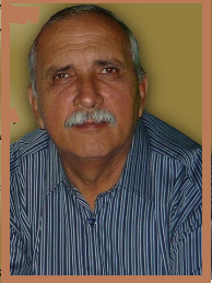FERNANDO ARIBALDO BASÍLIO