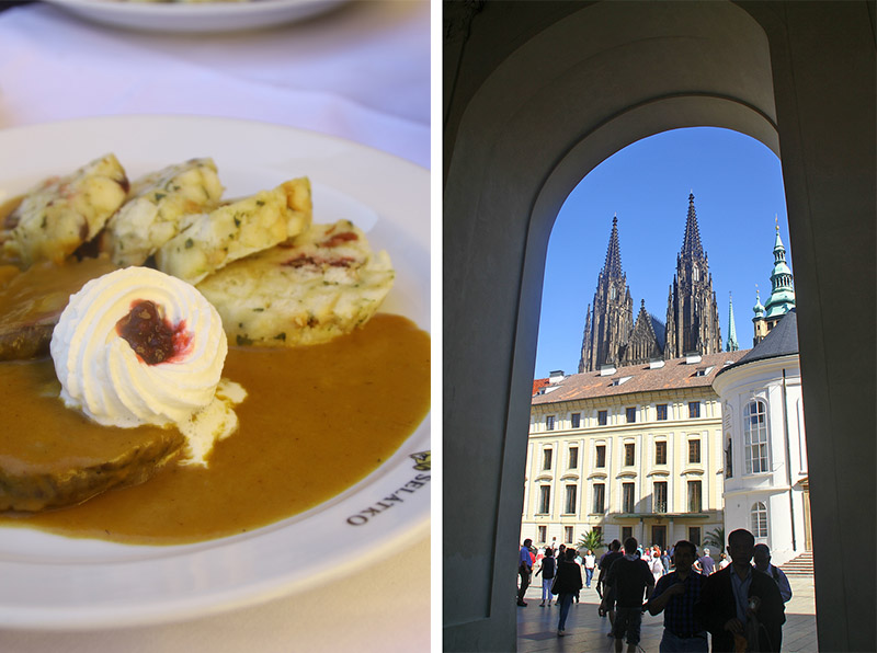 5 Reasons to Visit Prague