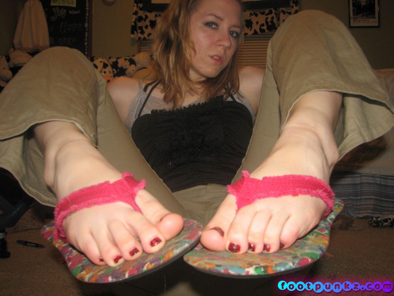 footpunkz