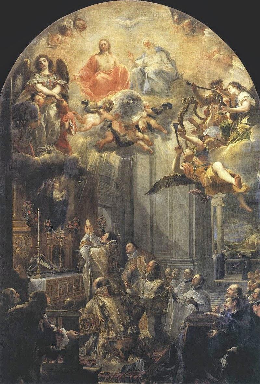 Sancta Missa | Uczestnictwo we Mszy świętej źródłem uświęcenia