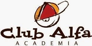 ACADEMIA CLUB ALFA