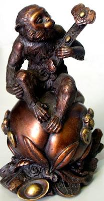 Великие талисманы, Искусство - зеркало истории