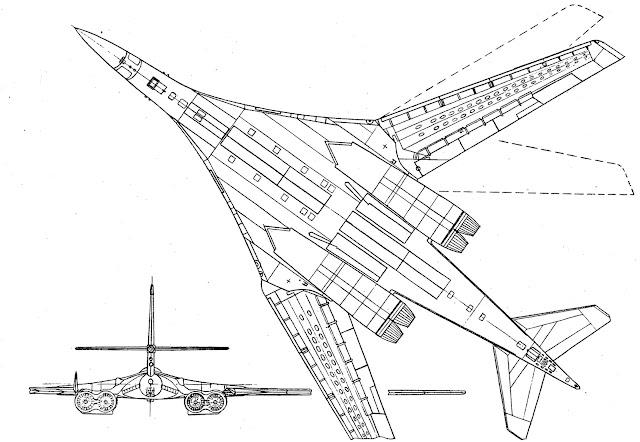 Tu 160 (航空機)の画像 p1_9