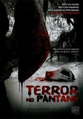 Terror no Pântano (Dual Audio)