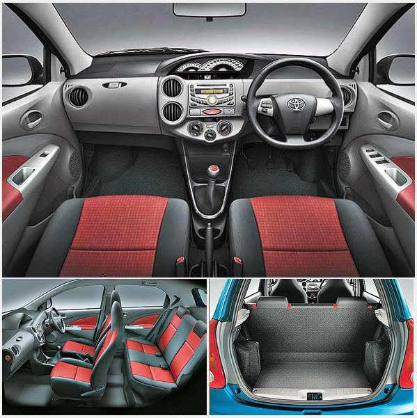 New Car Etios Liva Hatchback And Sedan Auto Car