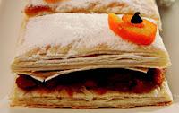 Kabaklı Milföy Pasta Tarifi