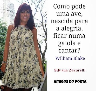 Silvana Zacarelli