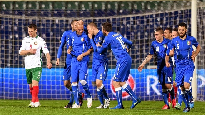 VIDEO GOL HIGHLIGHTS Euro 2016: Bulgaria-Italia 2-2, Eder salva la nazionale di Conte