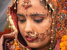 Bride by prakhar india
