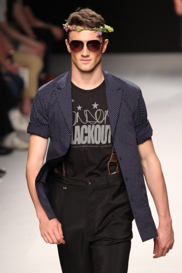 Vivienne Westwood Men's Sunglasses 2013