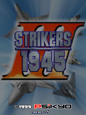 街機:彩京1945(打擊者)1+2+3+Plus加強版全集+作弊碼金手指+遊戲Rom下載!