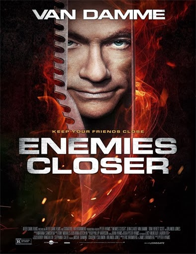 Enemies Closer (2013) online