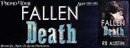 Fallen Death Promo & Giveaway