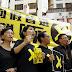 Hồng Kông bắt 8 người biểu tình đòi dân chủ