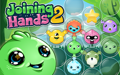 Joining Hands 2 1.0 Apk Full Version Unlimited Download-iANDROID Games