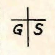 Signo convencional de Sección de guías
