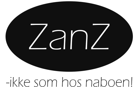 Zanz blogg