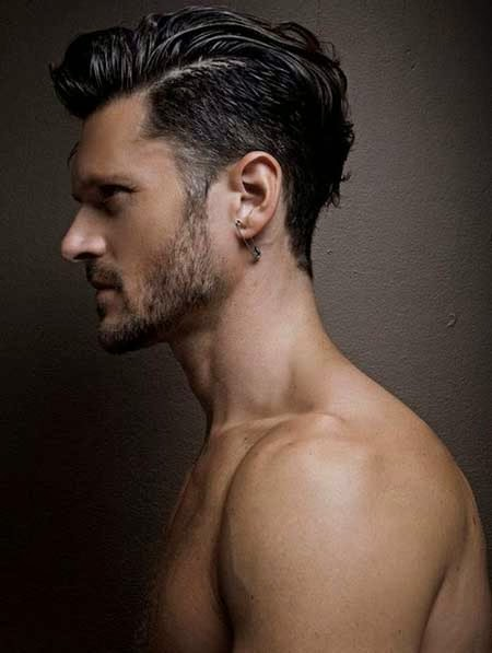 Popular Hairstyles For Men 2014
