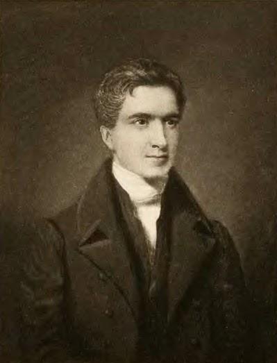 John Thomas Romney Robinson