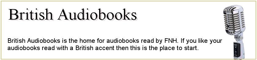 British Audio Books