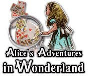 HdO Adventure Alice in Wonderland the Incredible Adventure Extended Version v2.045-TE