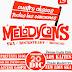 #4discos todas las canciones de Melodycans en Multiforo Alicia Sábado 20 de Diciembre 2014 Nuevo Flayer