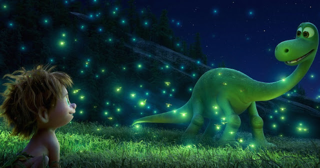 good dinosaur 2015 movie still