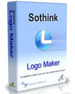تحميل برنامج عمل اللوجو مجانا Download Logo Maker Free  Sothink-Logo-Maker