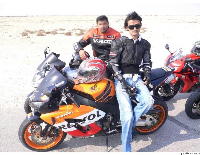 Latest Heavy Bikes in pakistan new Model 2012 ~ Latest ...