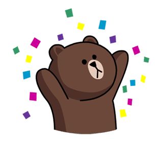 Brown Amp Cony Png Pack Sticker Line Camera