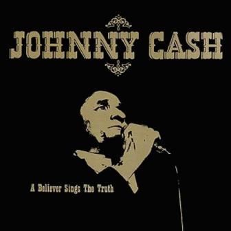 Ring Of Fire Johnny Ash Album Font