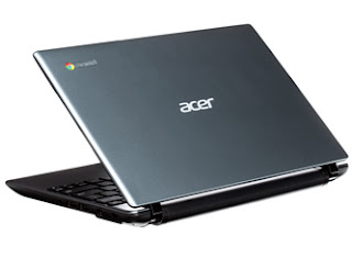 New Acer C7 C710-2847 Chromebook