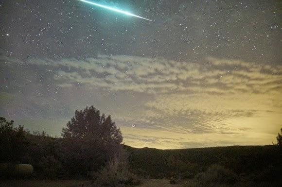 Mulai Malam Ini, Yuk Amati Hujan Meteor Delta Aquarid