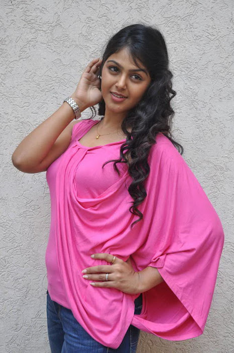 monal gajjar in pink actress pics