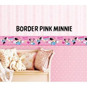 Border Wallpaper anak