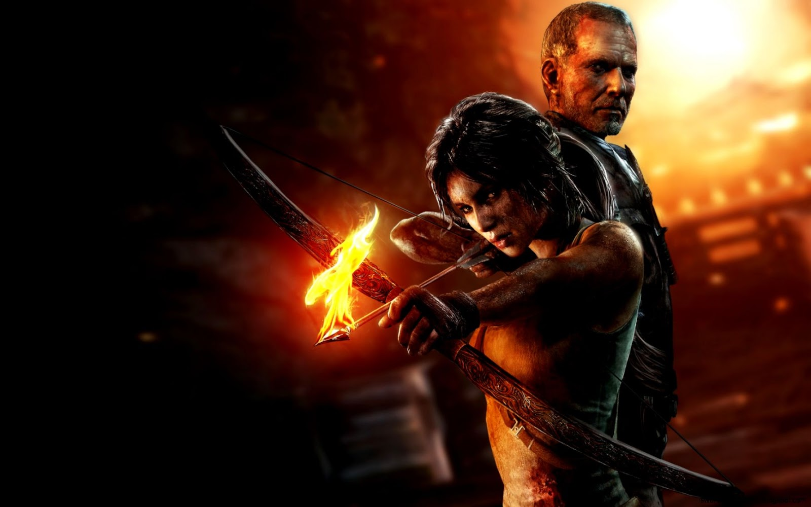 Tomb Raider Game Wallpapers Pictures Photos Images | Wallpapers Collection