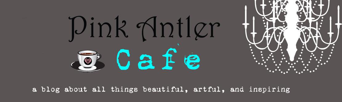 Pink Antler Cafe