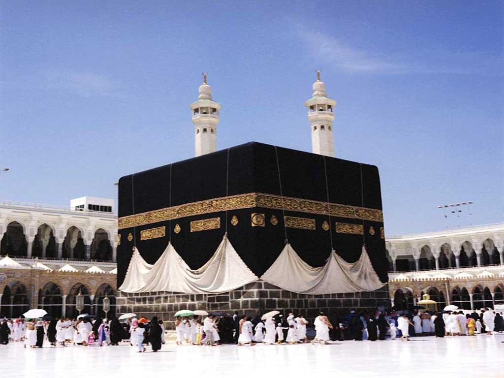 the islamic centre masjid al haram khana kaba 3