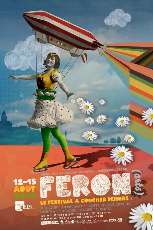 La Réserve s'installe à Féron !