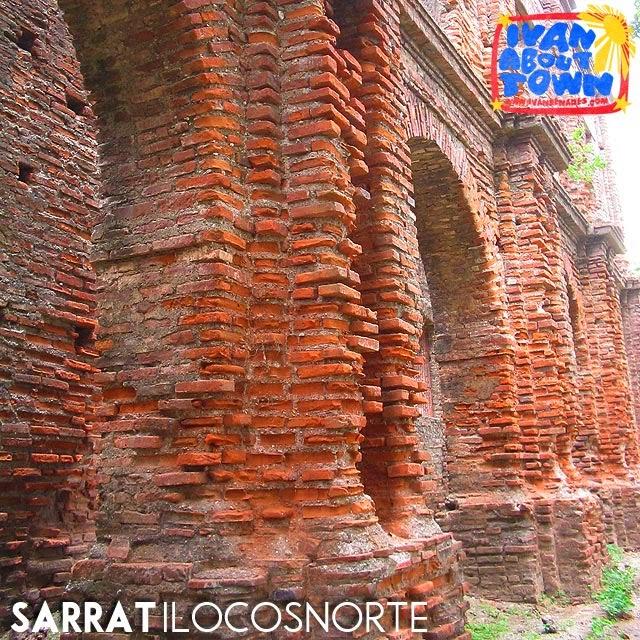 Casa Parroquial, Sarrat, Ilocos Norte