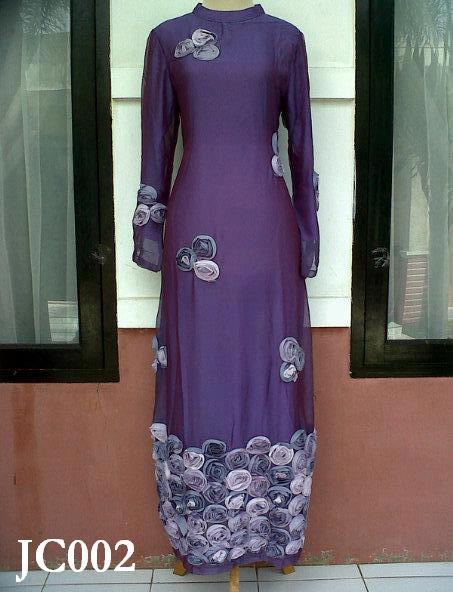 Jubah Princess Cut Kanak Kanak | blackhairstylecuts.com
