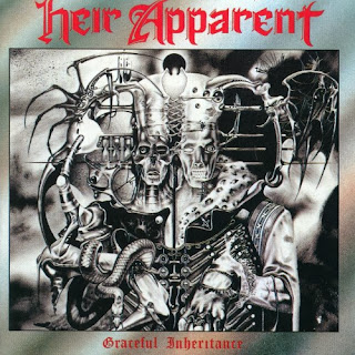 Heir Apparent - Graceful Inheritance (1986)