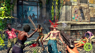 Dead Island Riptide ISO Download For PC