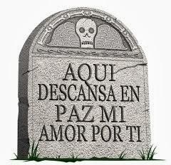 frase triste de amor
