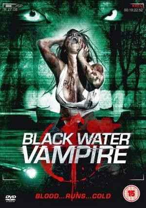 Vùng Nước Đen - The Black Water Vampire - 2014