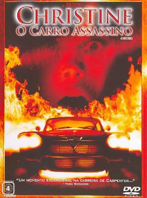Baixar Christine: O Carro Assassino Download Grátis